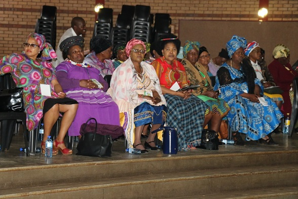 Capricorn District Municipality 8th Women's Parliament sparks inspiration